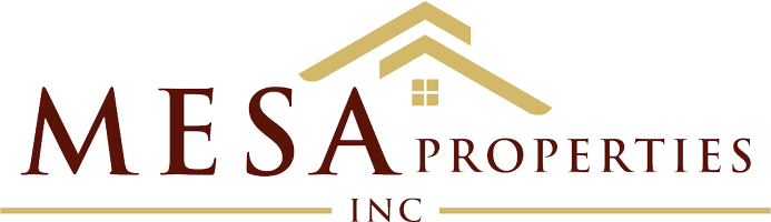 Mesa Properties, Inc. Logo